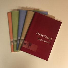 Songs & Dances - Complete