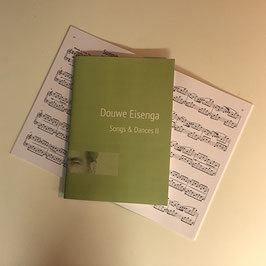Songs & Dances II