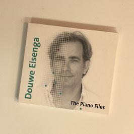The Piano Files - CD