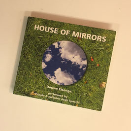 House of Mirrors - CD