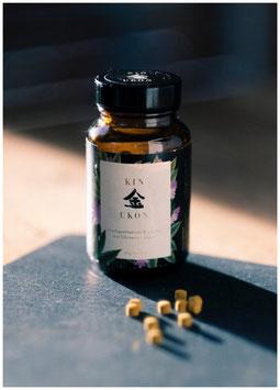 KIN UKON • Stärkt das Immunsystem  • Wirkt antiviral