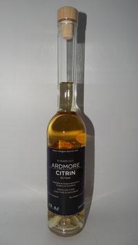 ARDMORE CITRIN 8 YEARS (53,7% vol) im Flaschen Design Clown (350 ml)