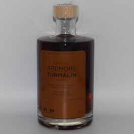 Ardmore TURMALIN 6 Years (54,4% vol) 500 ml Flasche