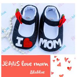 MERCEDITA LOVE MOM