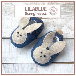 Bunny moccs