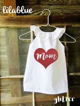 Vestido GLITTER MOM