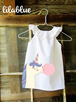 Vestido Unicornio Gum