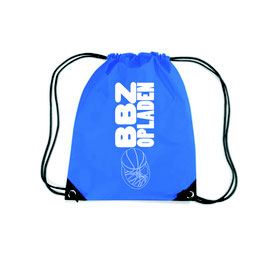 Gym Bag Royal mit BBZ Opladen Logo