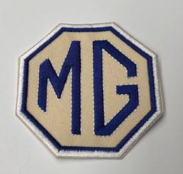 MG PATCH B