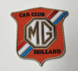 MGCCH PATCH