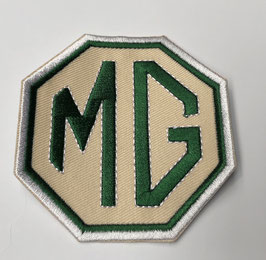 MG PATCH G