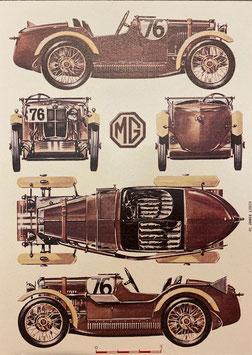 Ad on wood [MG12]