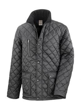 Cheltenham Gold Jacket Black [W]
