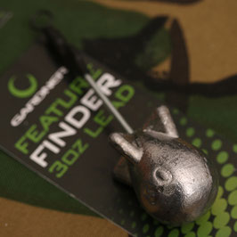 Gardner Tackle Feature Finder