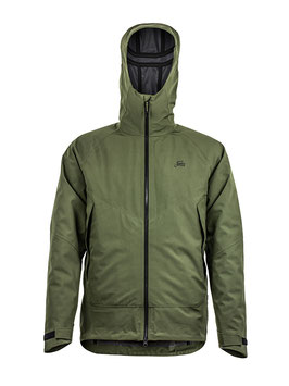 Fortis Marine Jacket - green