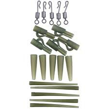 Gardner Tackle Covert Clip Kit Session Pack C-Thru Colors