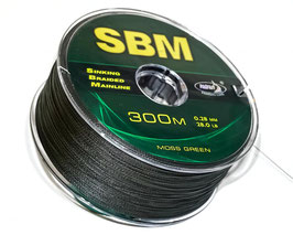 Katran Sinking Braid Mainline - SBM-