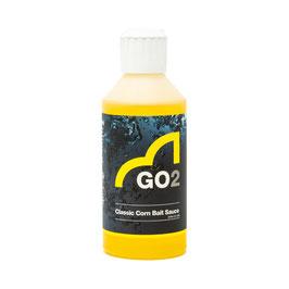 GO2 Bait Sauce Liquids Sweet Corn