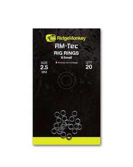 RidgeMonkey RM-TEC Rig Ring