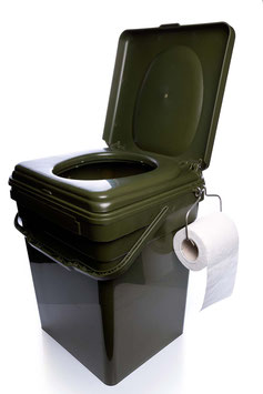 RidgeMonkey CoZee Toilet Seat * FULL KIT*