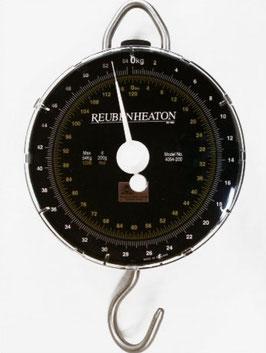Reuben Heaton Waage Dual Scale