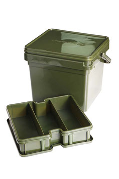 RidgeMonkey Compact Bucket System 7,5l