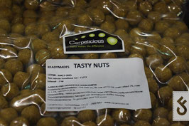 Carpelicious Ready Mades Tasty Nuts