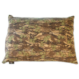 Gardner Tackle Fleece Pillow Case