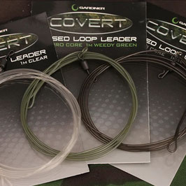 Gardner Tackle Fused Loop Leaders