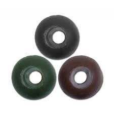 Gardner Tackle Covert Safety Beads C-Thrue Colors