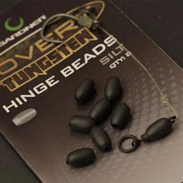 GARDNER TACKLE Tungsten Hinge Beads