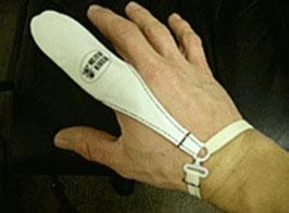 Reuben Heaton  Standard Finger Stall