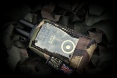 E.C.U. MK1 R-Plus Receiver Pouch