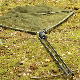 Gardner Tackle Dual Reach Landing Net