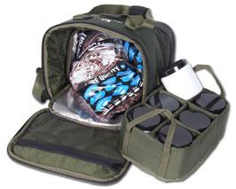 Gardner Tackle Pop-Up and Bait Bag