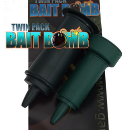 Gardner Tackle Twin Pack Bait Bombs