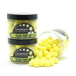 Fluo Pop-ups - Gelb