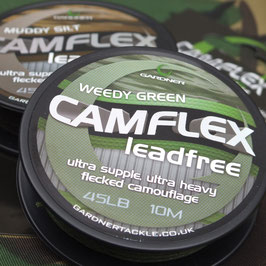 Gardner Tackle Camflex Leadfree 45 lb