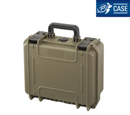 TAF Case 300 - Outdoor Koffer - wasserdicht IP67