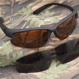 Gardner Tackle Hi-Lo Polarised Sunglasses