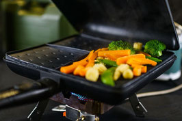 Ridgemonkey  Connect Combi Steamer Tray