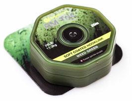 RidgeMonkey RM-TEC Soft Coated Hooklink   25/35lb 20m