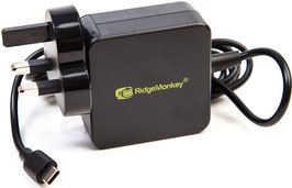 Ridgemonkey - Vault 45W USB-C Power Adaptor