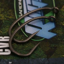 Gardner Tackle Curved Rigga Hooks (CVR)