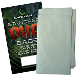 Gardner Tackle PVA Bags