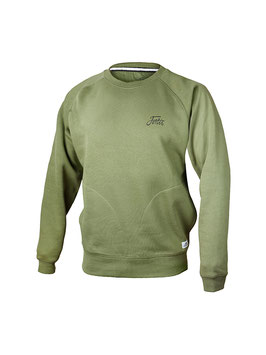 Elements Crew Jumper - Sweatshirt