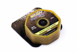 RidgeMonkey RM-TEC Braided Shock Leader Camo 50lb 20m