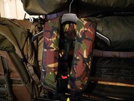 Angelrettungsweste Camouflage