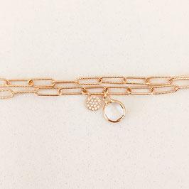 Bracelet BILLY / Cristal