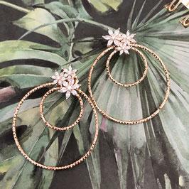 JOSEPHINE / Double anneaux